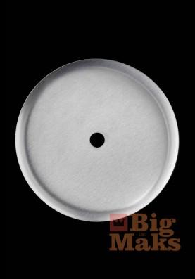 Блюдце для кальяна большое  ⌀ 200 mm