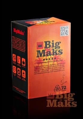 BigMaks Medium (куб 25 мм)