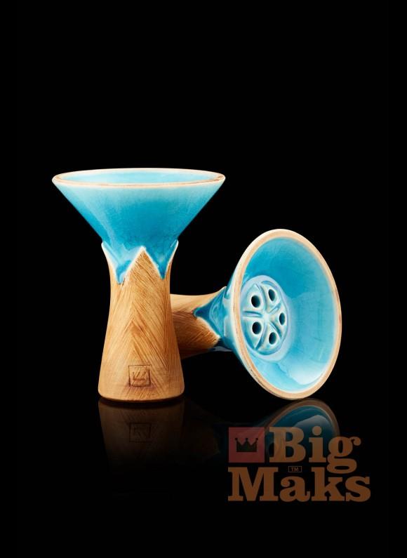 Чаша BigMaks KING (цветная глазурь)