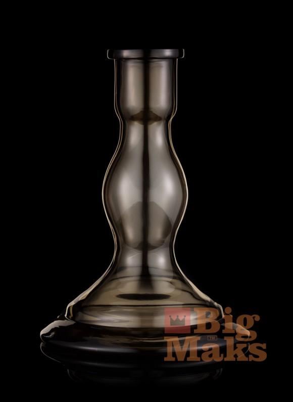 Цветная колба для кальяна форма ELEGANT (Китай)