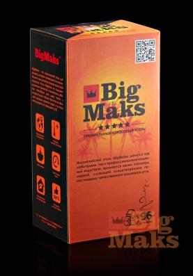 BigMaks Standart (куб 22 мм)